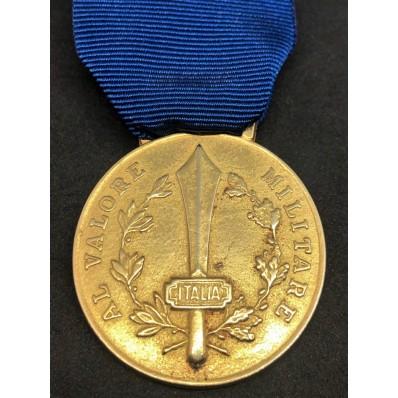 Medal for military valor RSI (Gold)