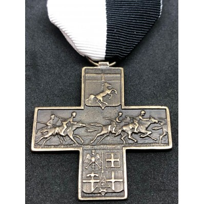 Commemorative Cross of the Cavalry Weapon Association