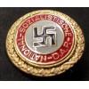 Distintivo Goldenes Parteiabzeichen