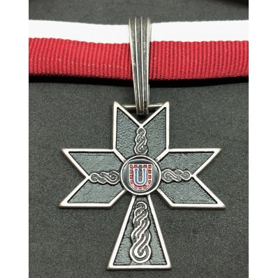 Military Order of the Iron Trefoil, 1st Class