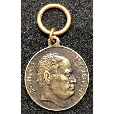 Medal for the 1st Decade of the March on Rome (1922-1932)