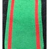 Ribbon - Ostvolk Medal 2nd Class (Gold)