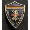 Badge - Juntos Hacia la Victoria