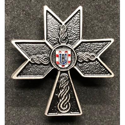 Militärorden des Eisernen Kleeblatts, 2. Klasse
