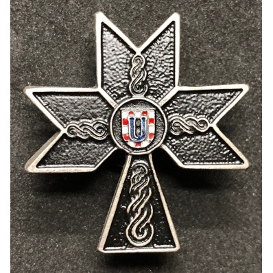 Military Order of the Iron Trefoil, 2nd Class