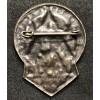 Leipzig 1934 SA Rally Badge