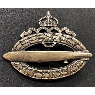 Erinnerungsabzeichen für Besatzungen der Heeres-Luftschiffe