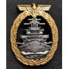 High Seas Fleet War Badge