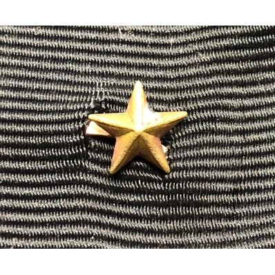 Star for Ribbon