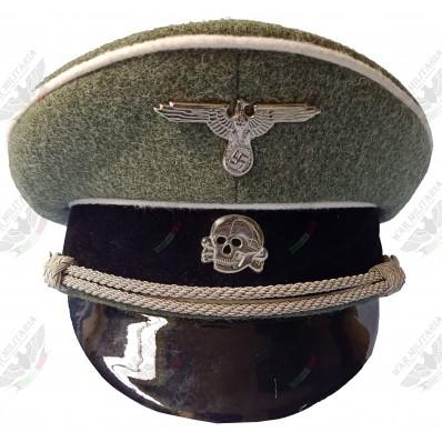Cappello da Ufficiali di Fanteria delle Waffen SS (Clicca per selezionare la taglia)