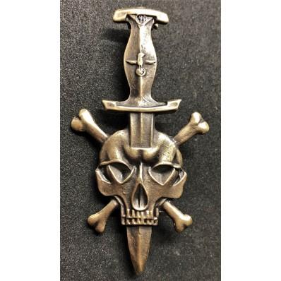 Distintivo D'Assalto Wehrmacht