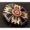 German Order Of The NSDAP 3rd Class