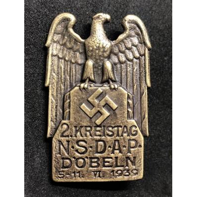 2. Kreistag NSDAP Döbeln 1939