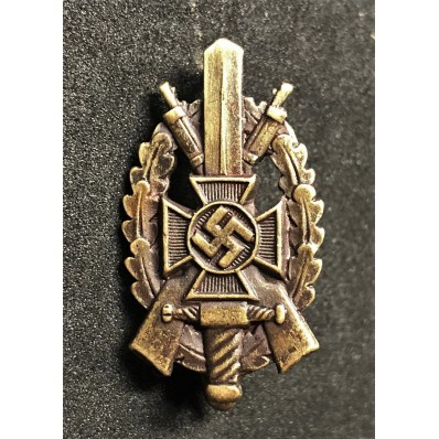 NSKOV Badge for Fighting Members