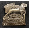 Lower Saxony Braunschweig Day Badge