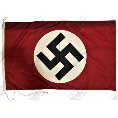 Fahne - NSDAP (Dicke Baumwolle)