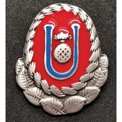 Ustaški Mützenabzeichen