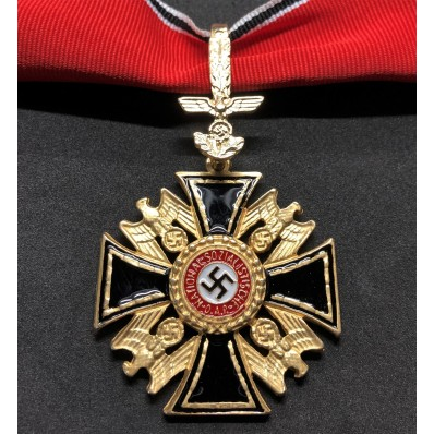 German Order of the NSDAP 2st Class