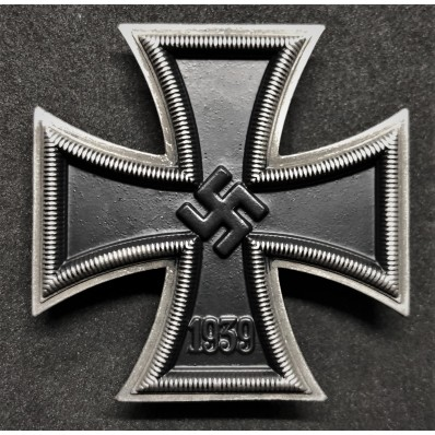 Iron Cross 1st Class (EK1) - Variant