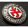 NSV Freie Schwesternschaft Badge