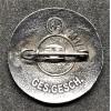 Distintivo Adolf Hitler 1933