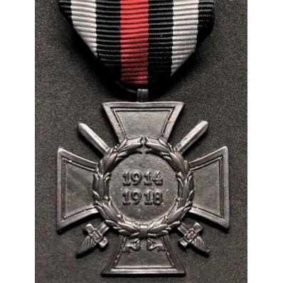 Croce d'Onore per Vedove e Madri
