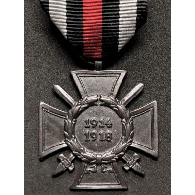 Cross of Honor for Widows and Mothers