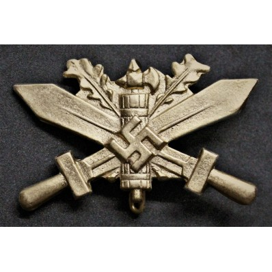 Training in Germany Badge - Officers
