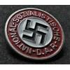 Abzeichen NSDAP (Firnissen)