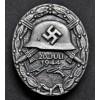 Verwundetenabzeichen 20. Juli 1944 (Silber)