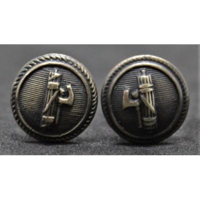 Shoulder Button - PNF (Couple)