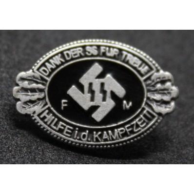 Distintivo d'Onore per Membri delle SS