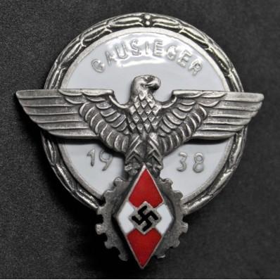 Gausieger 1938