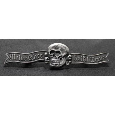 Gala SS Badge (Silver)