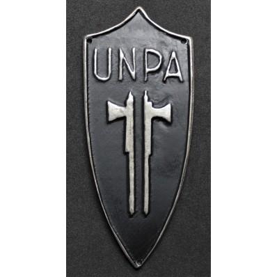 Shield - UNPA (National Anti-Air Protection Union)