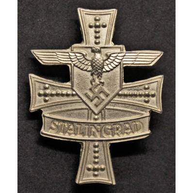 Stalingrad Cross (Gold)