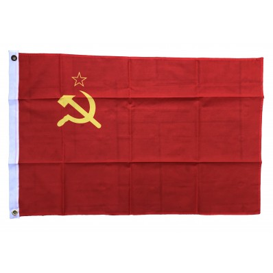 Flag - USSR (60x90cm)