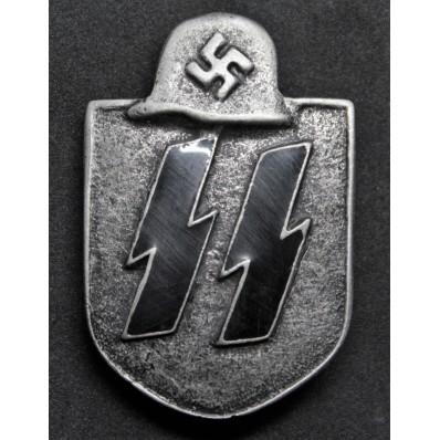 Distintivo Delle SS (Scudetto)