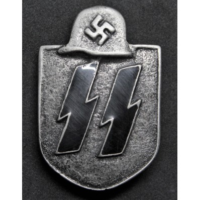 SS Badge (Shield)