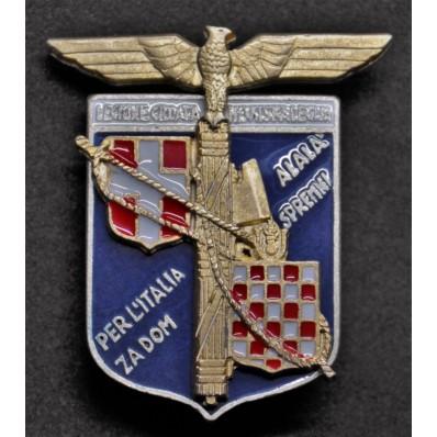 Badge of the Croatian Legion