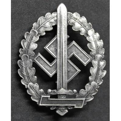 Distintivo Sportivo SA per Feriti di Guerra (Argento)