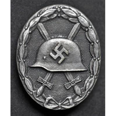 Verwundetenabzeichen (Silber)