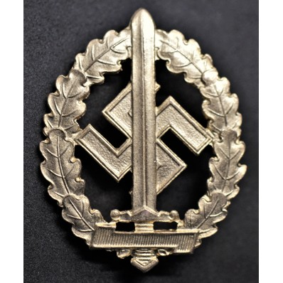 SA Sport badge for War Wounded (Gold)
