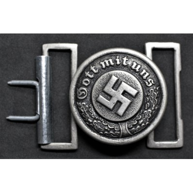 Buckle - Wehrmacht Officers