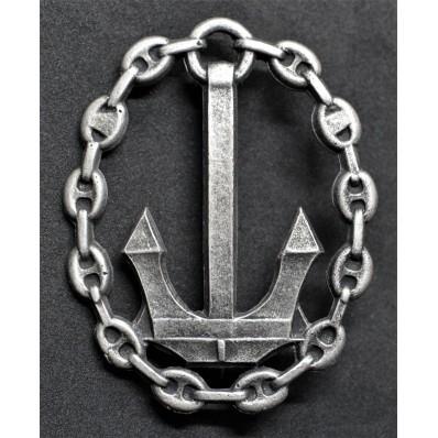 Marine Honor Badge