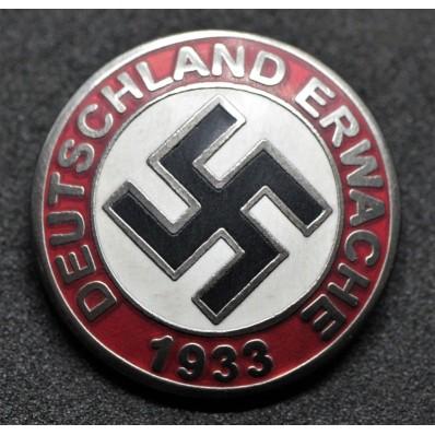 Abzeichen Deutschland Erwache 1933