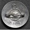 Distintivo Deutschland Erwache 1933