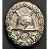 Condor Legion Wound Badge (Gold)