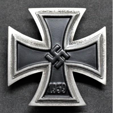 Iron Cross 1st Class (EK1)