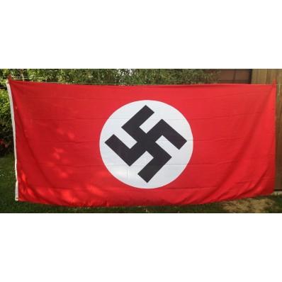 Fahne - NSDAP (122x276cm)